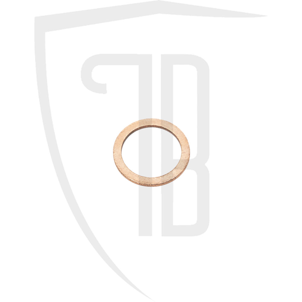 Power Steering Rack Copper Washer
