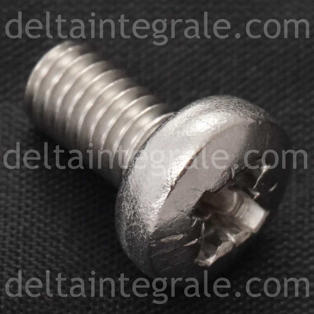 Screw For Plastic Boot Buffer/Guide