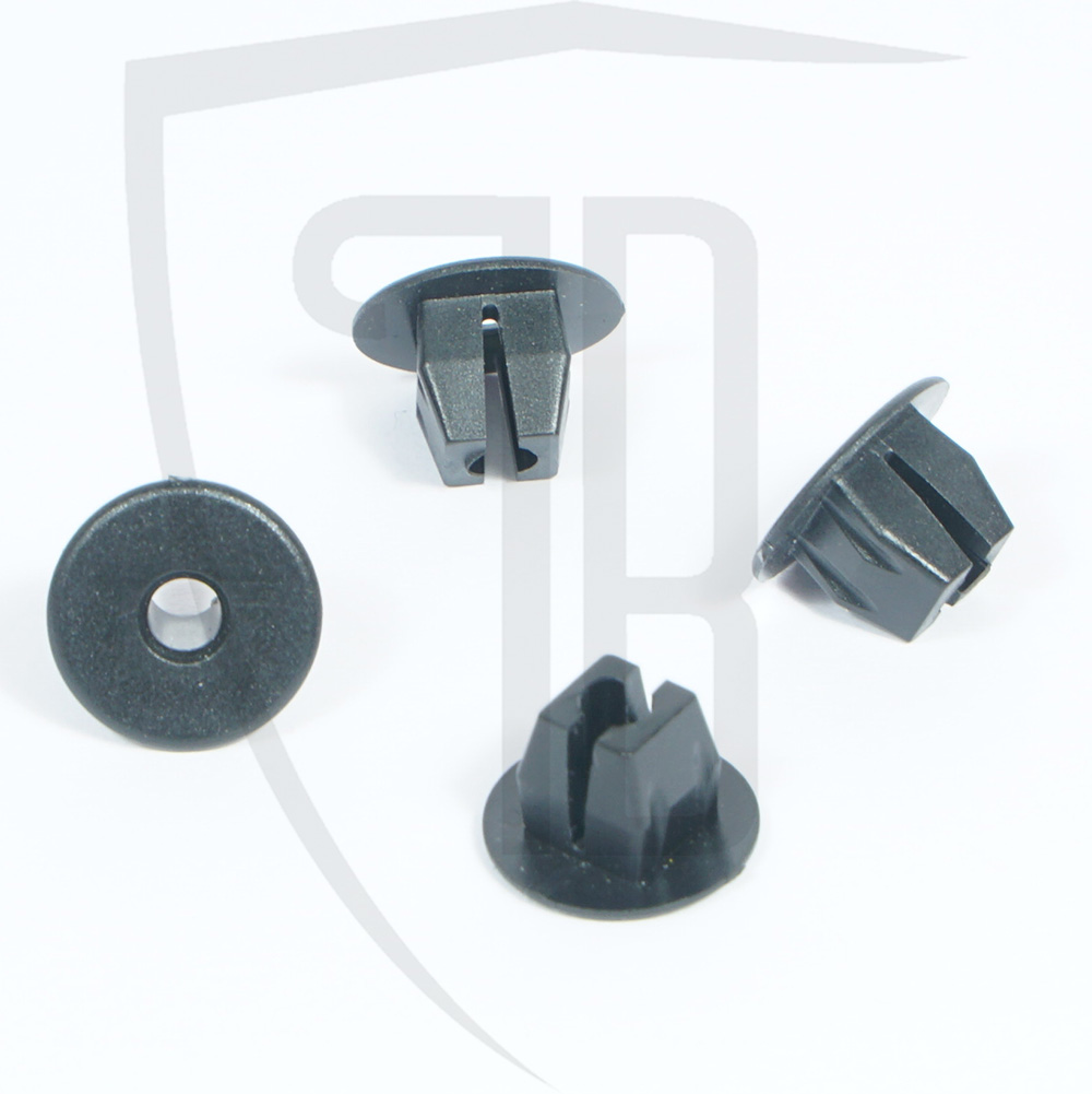 Clip Plug Pad Screw Retainer