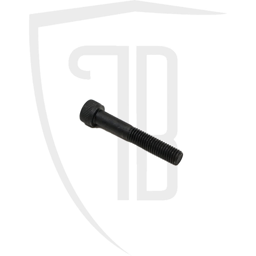 Front pulley bolt