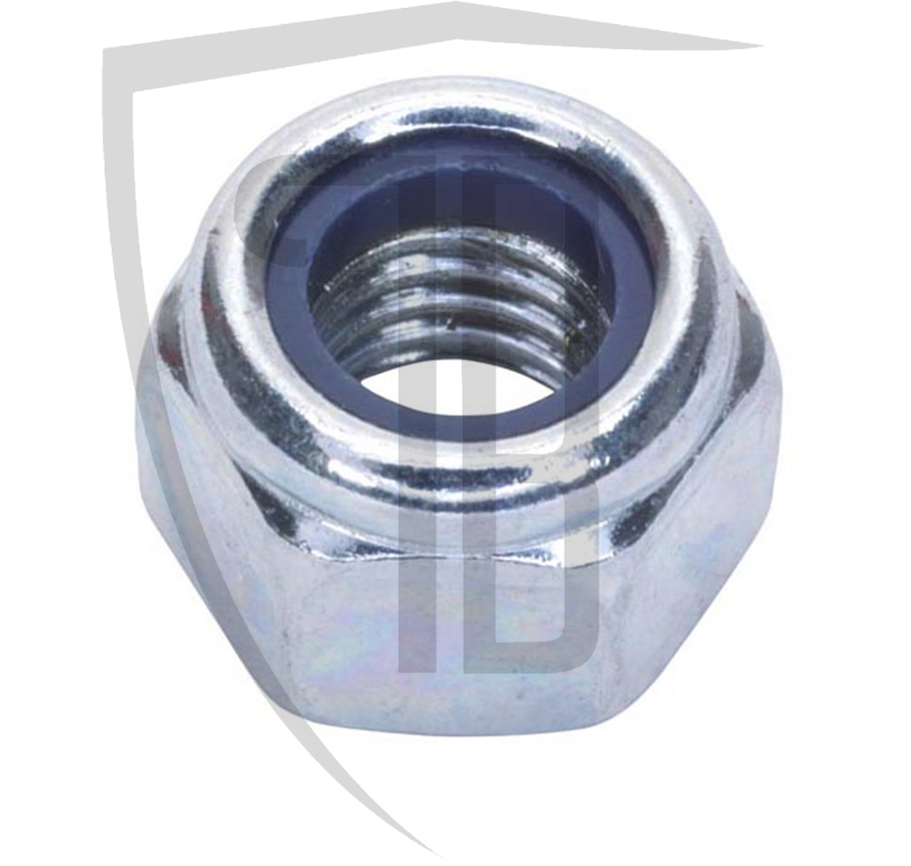 CV Joint Locknut