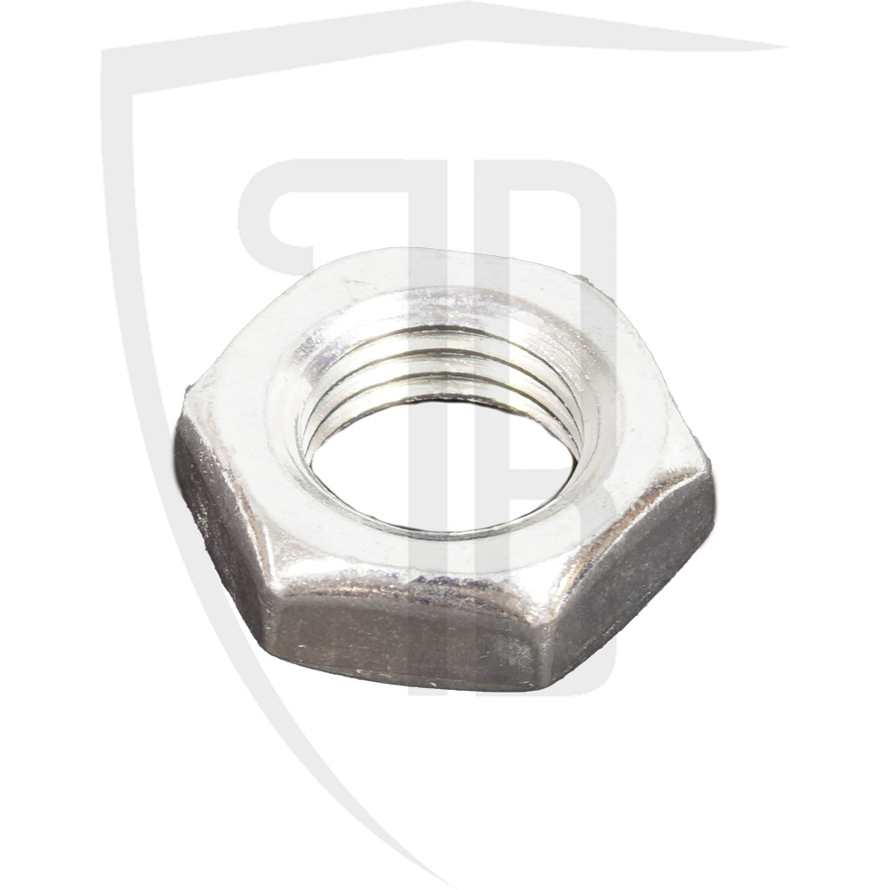 Track Rod End Nut 8v integrale