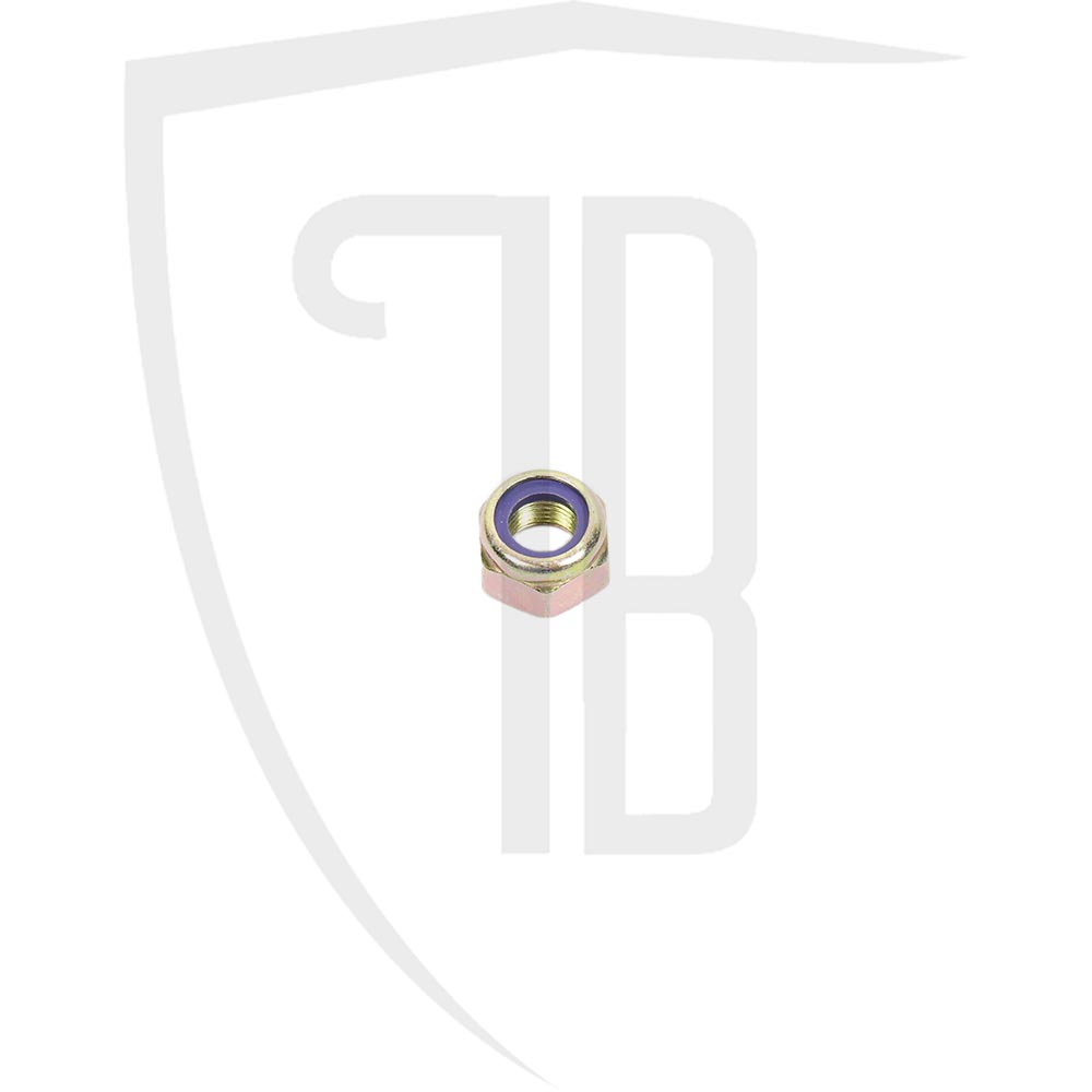 Shock Absorber Nut (Lower)
