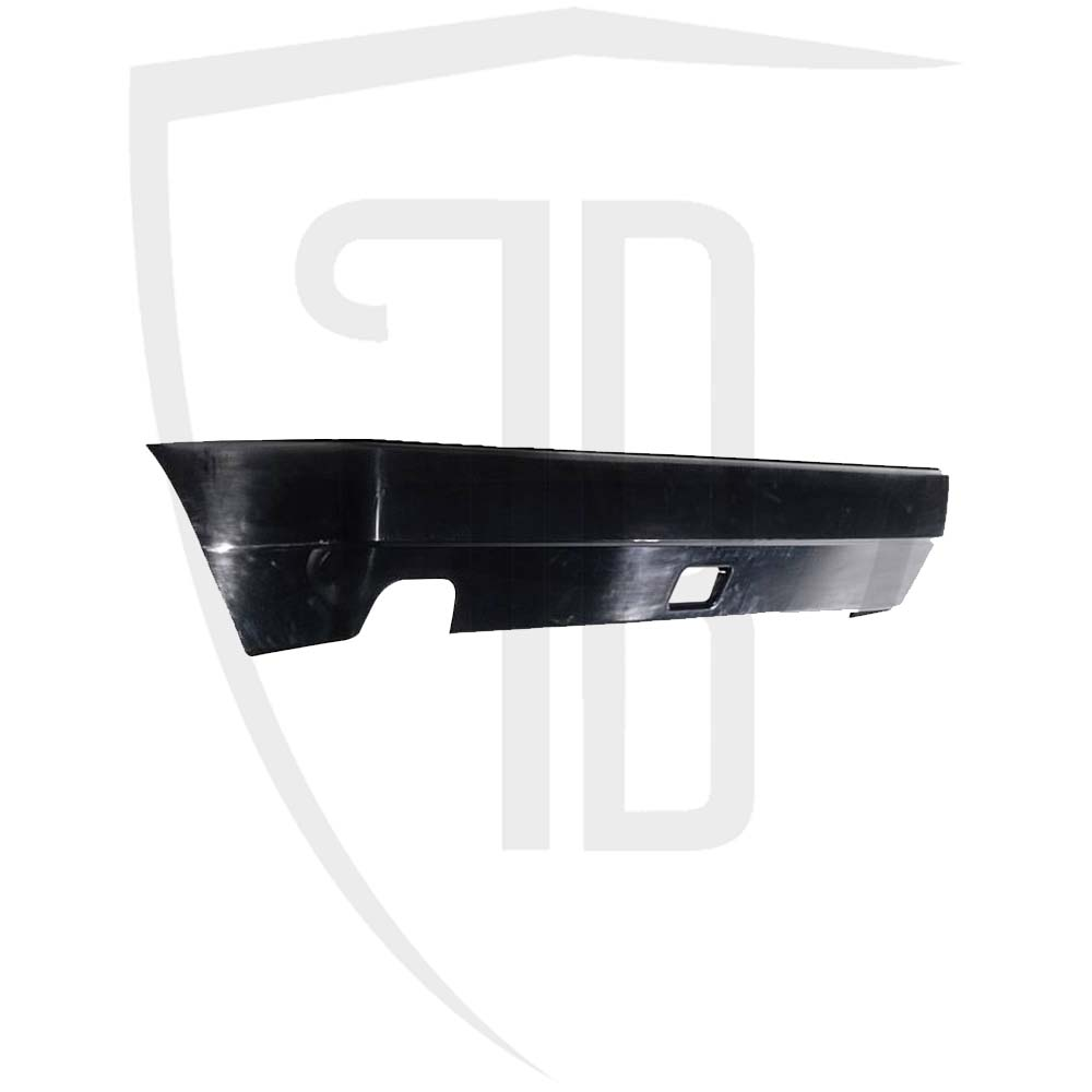 Genuine Rear Bumper for Evo