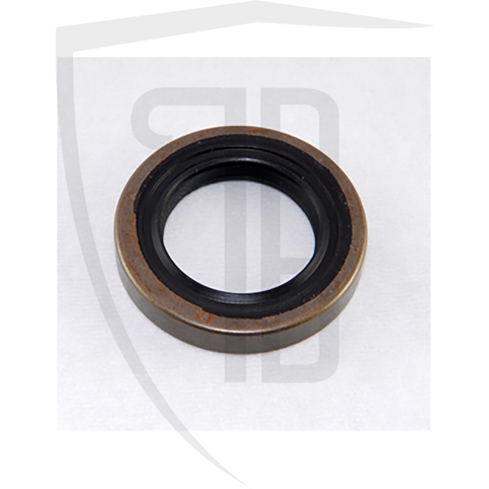 Gearbox input seal