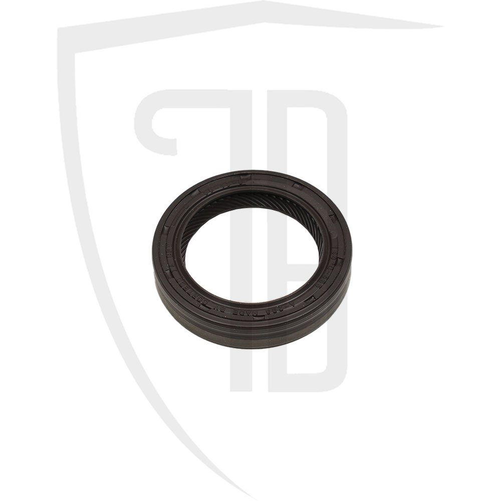 Crankshaft front seal / balance shaft seal (left)