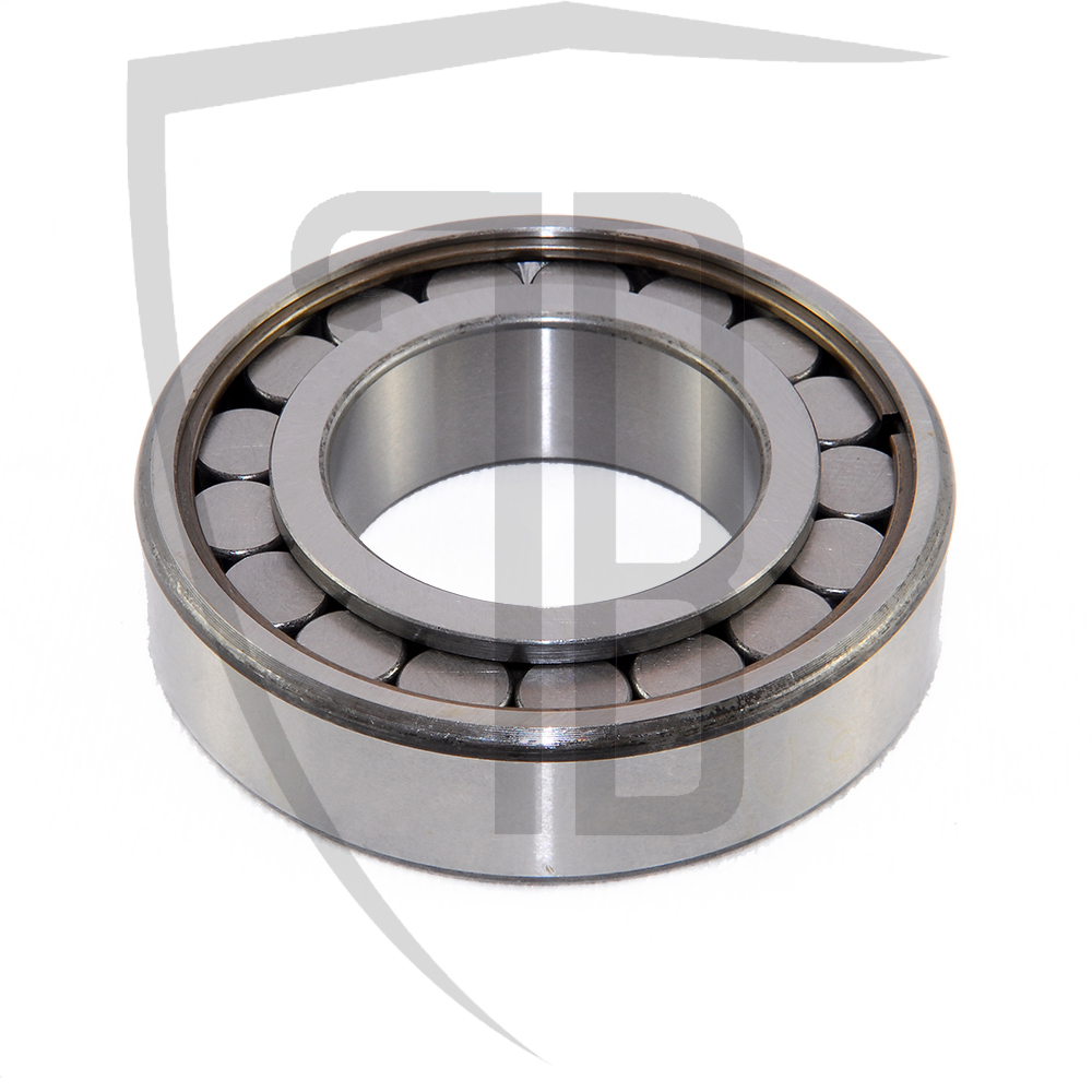 Gearbox lower shaft front bearing