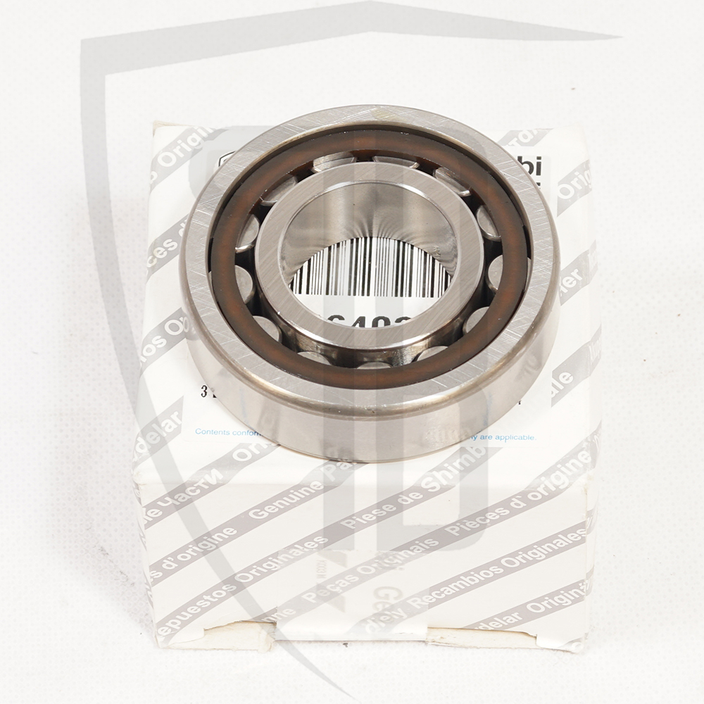 Primary top shaft gearbox bearing