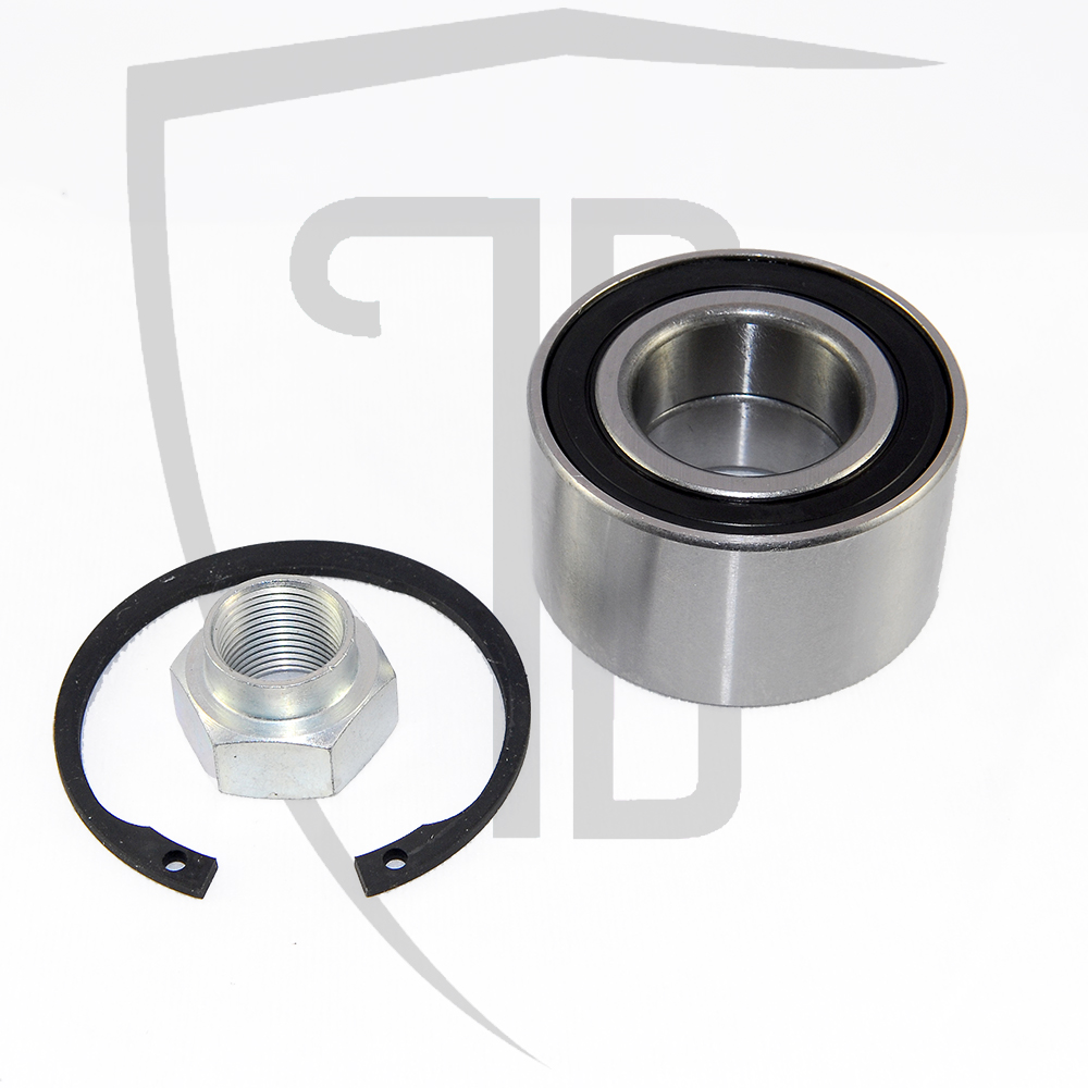 Wheel bearing kit 8v & 16v rear