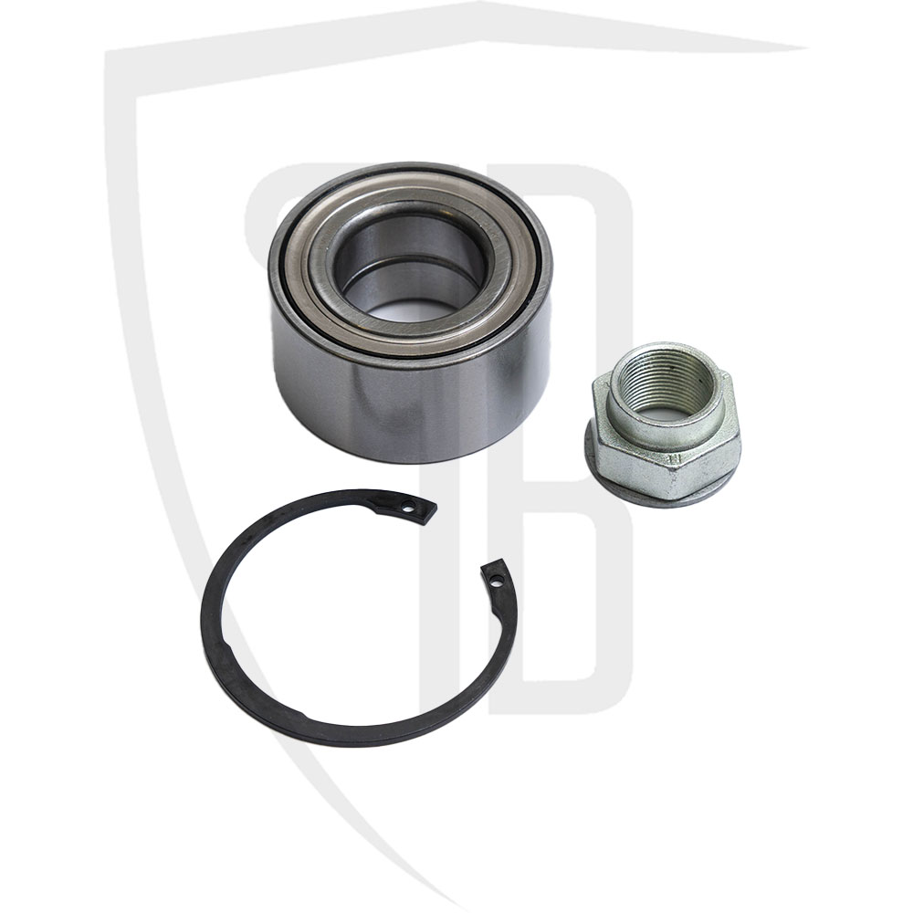 Wheel Bearing Kit 8v/16v/Evo