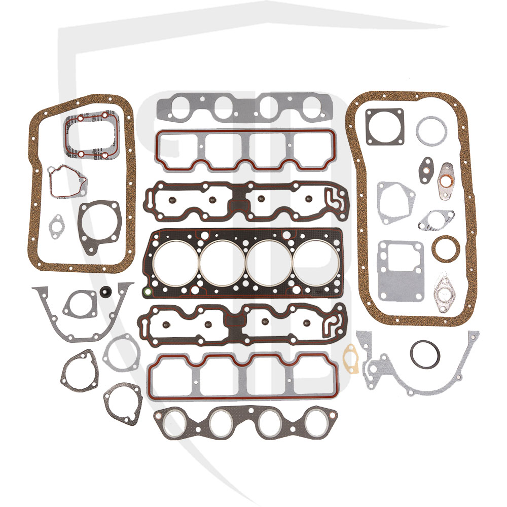 Engine Gasket Set 8V KAT