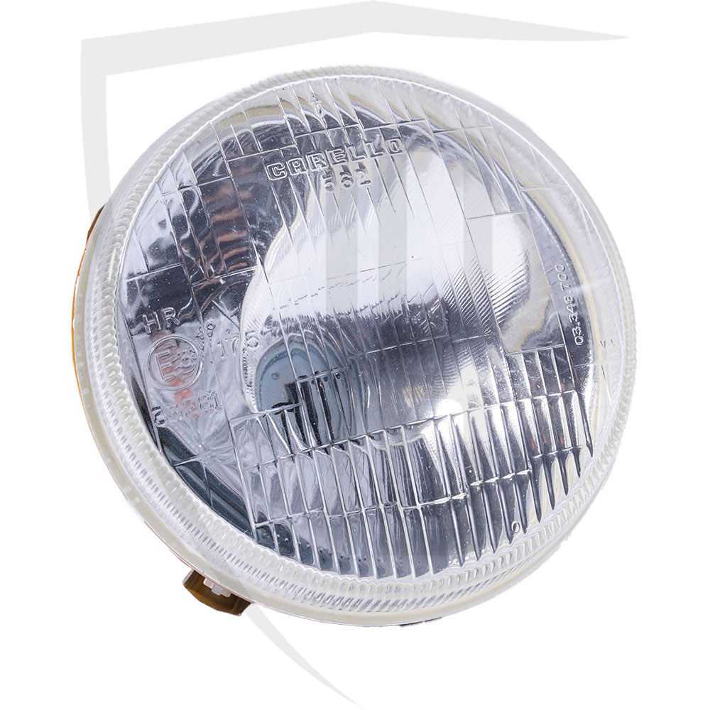 Smaller Inner headlight