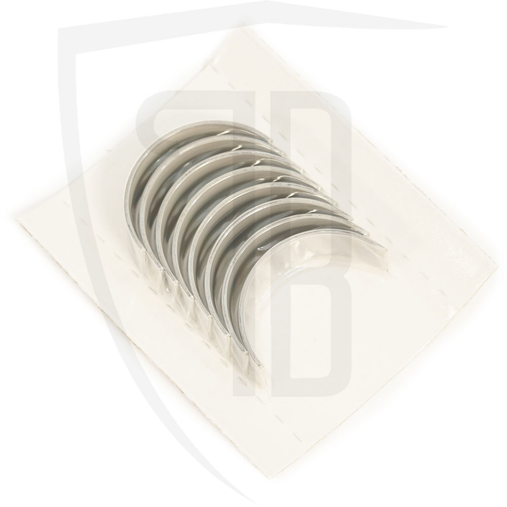 Big end bearings set  8v +10
