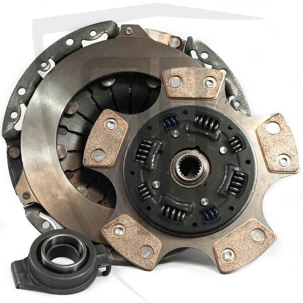Paddle Clutch Kit for 8v integrale (Push Type)