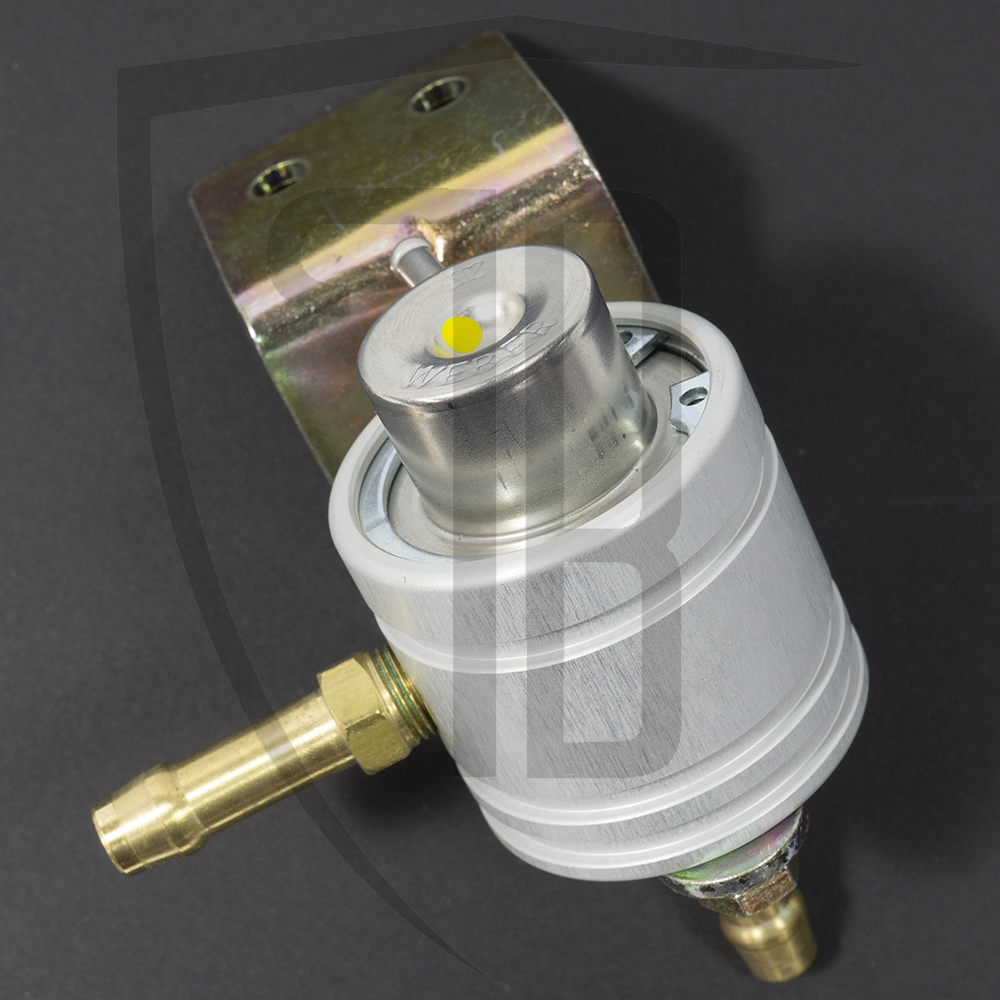 2.5 bar fuel pressure regulator