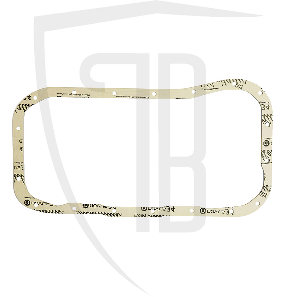 Uprated Upper Sump Gasket