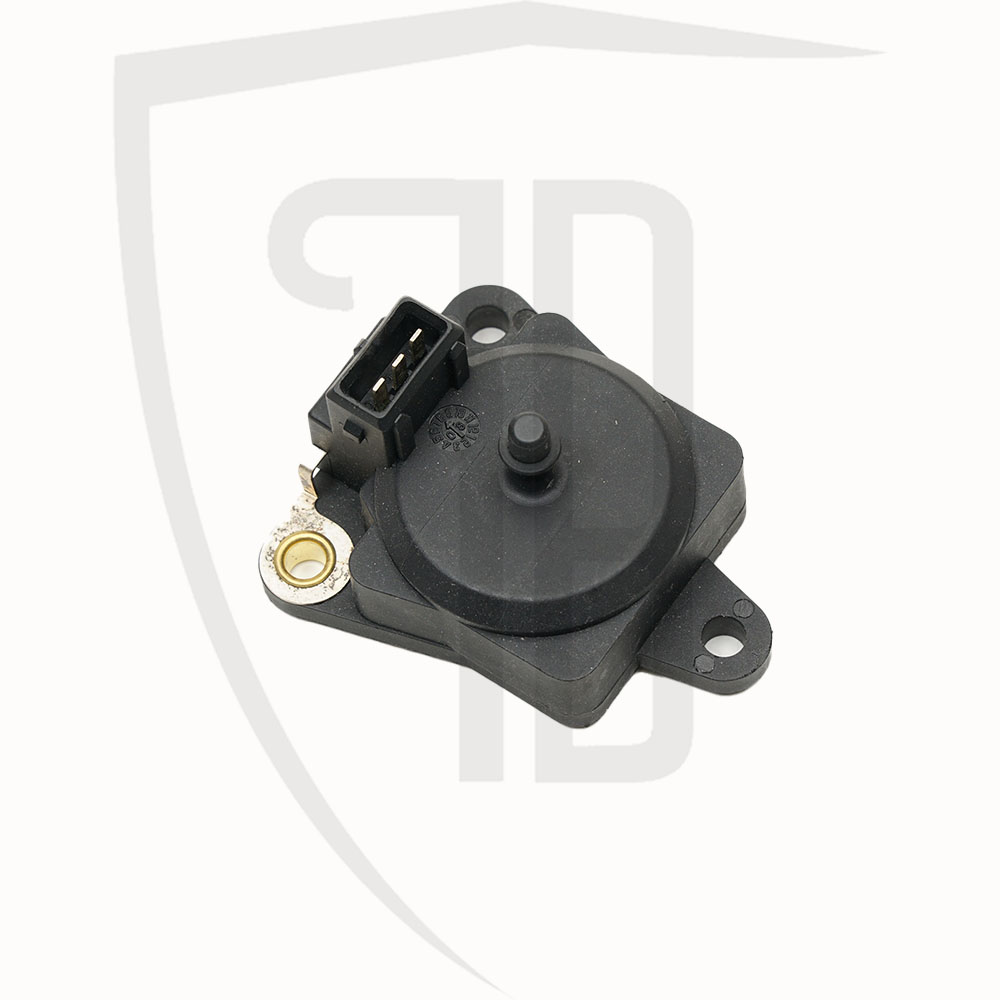Map Sensor 3 bar Group N