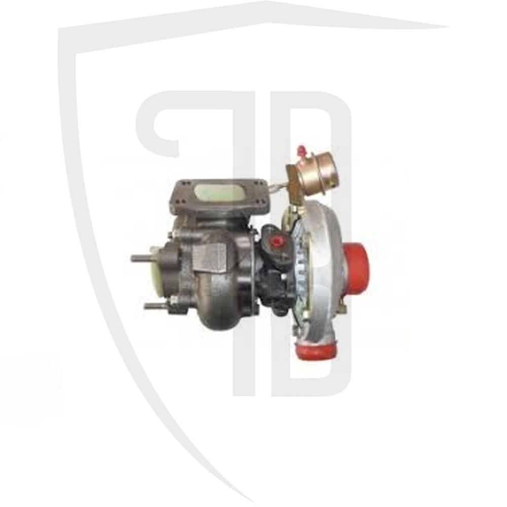 Turbocharger 16v T3