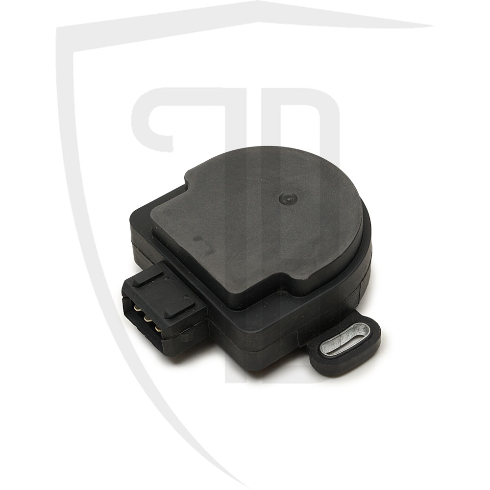 Throttle position sensor (TPS )