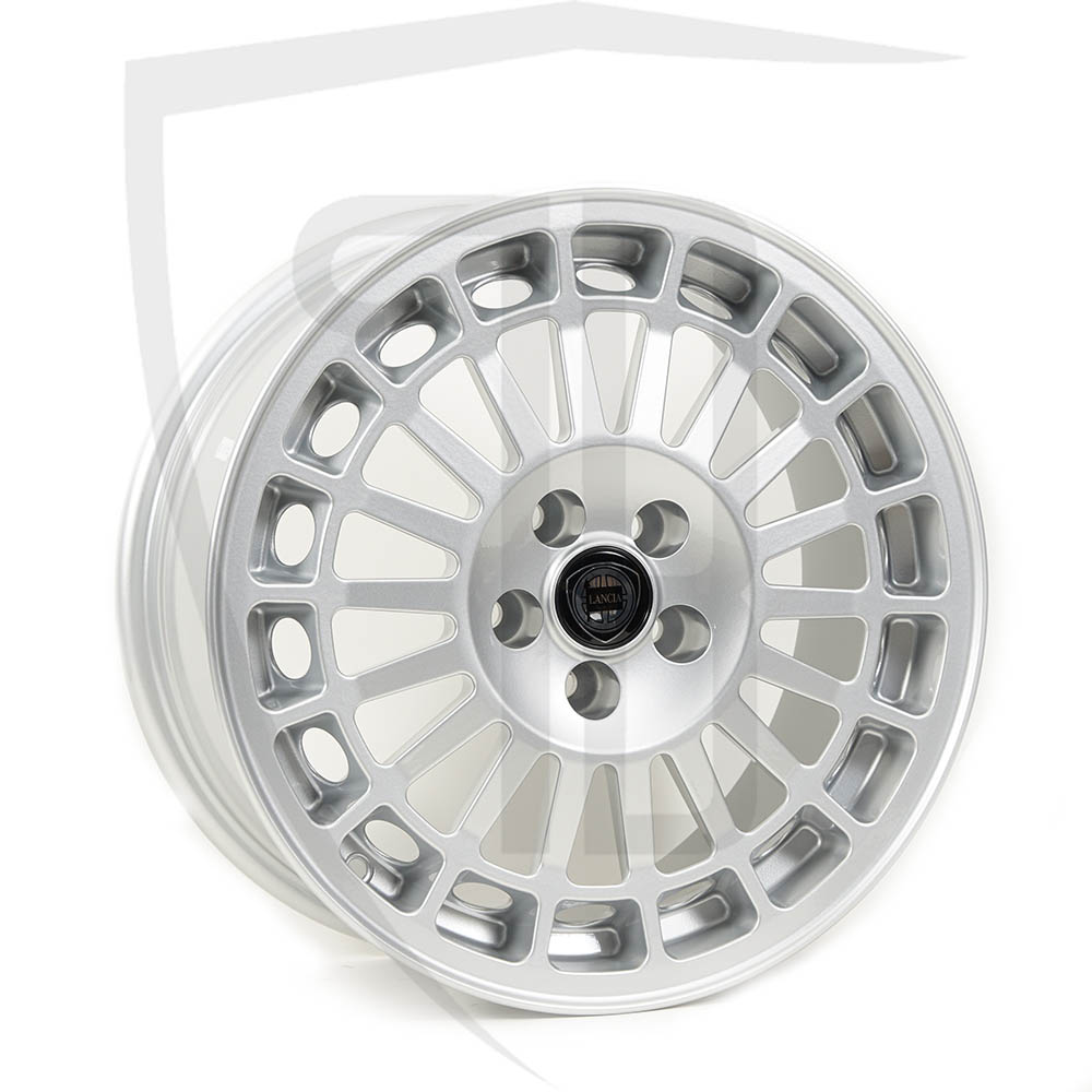 Speedline Evo 2 Wheel/Rim