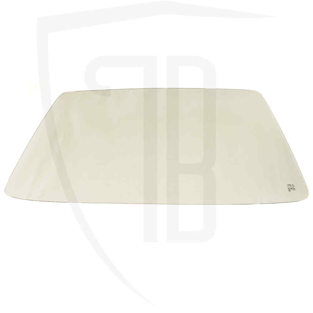 Front Windscreen Bronze