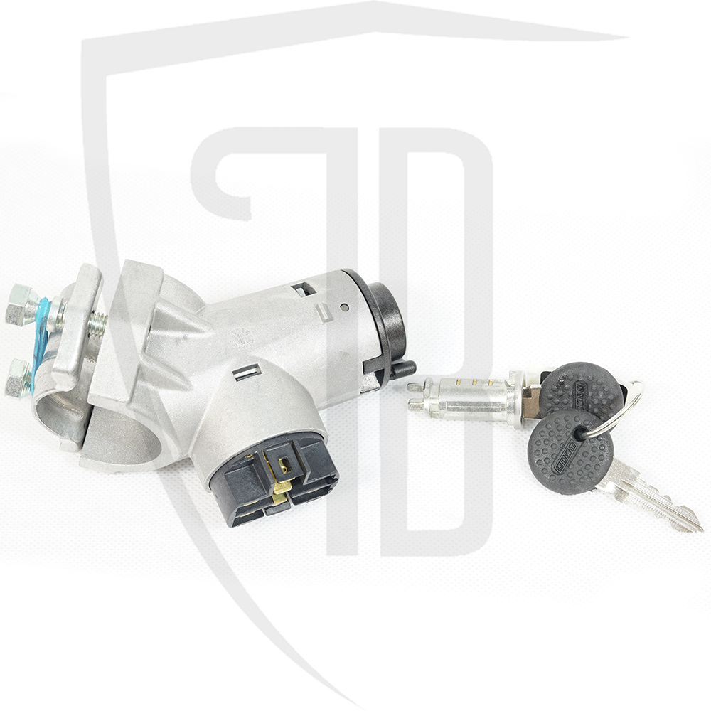 Ignition lock switch assembly
