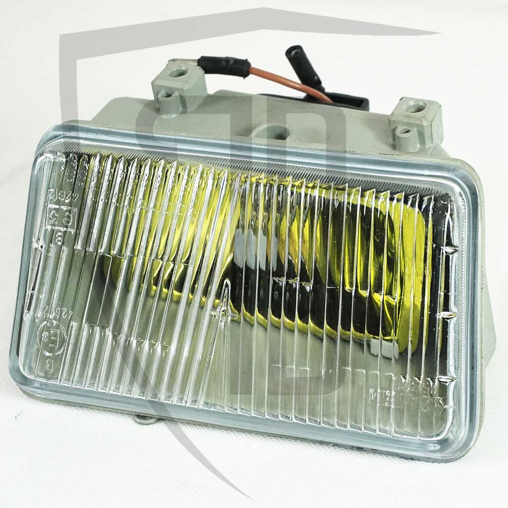 Yellow Fog Lamp for integrale 8v and 16v Right DX