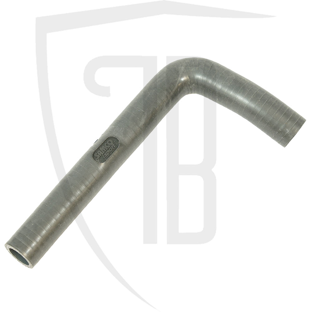 Engine Block Breather Hose