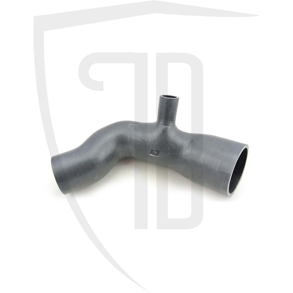 Intercooler to Throttle Body Hose