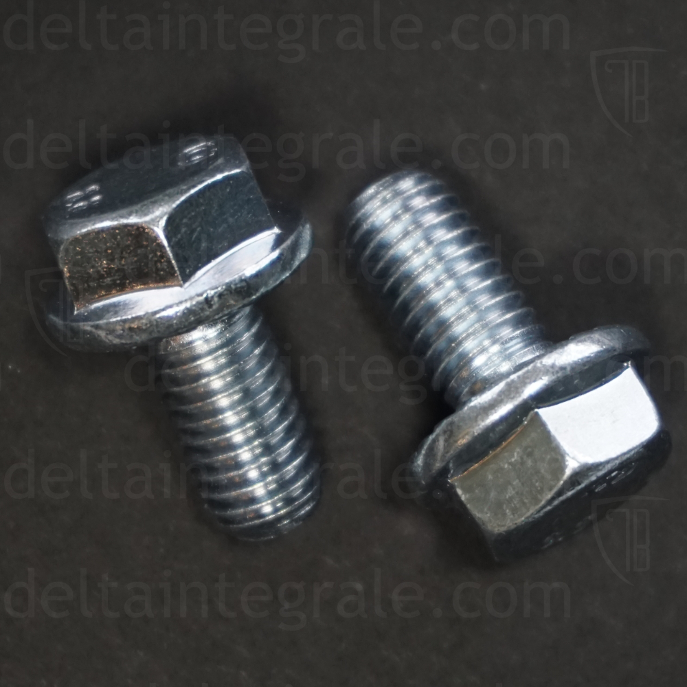 Bonnet Hinge Bolt