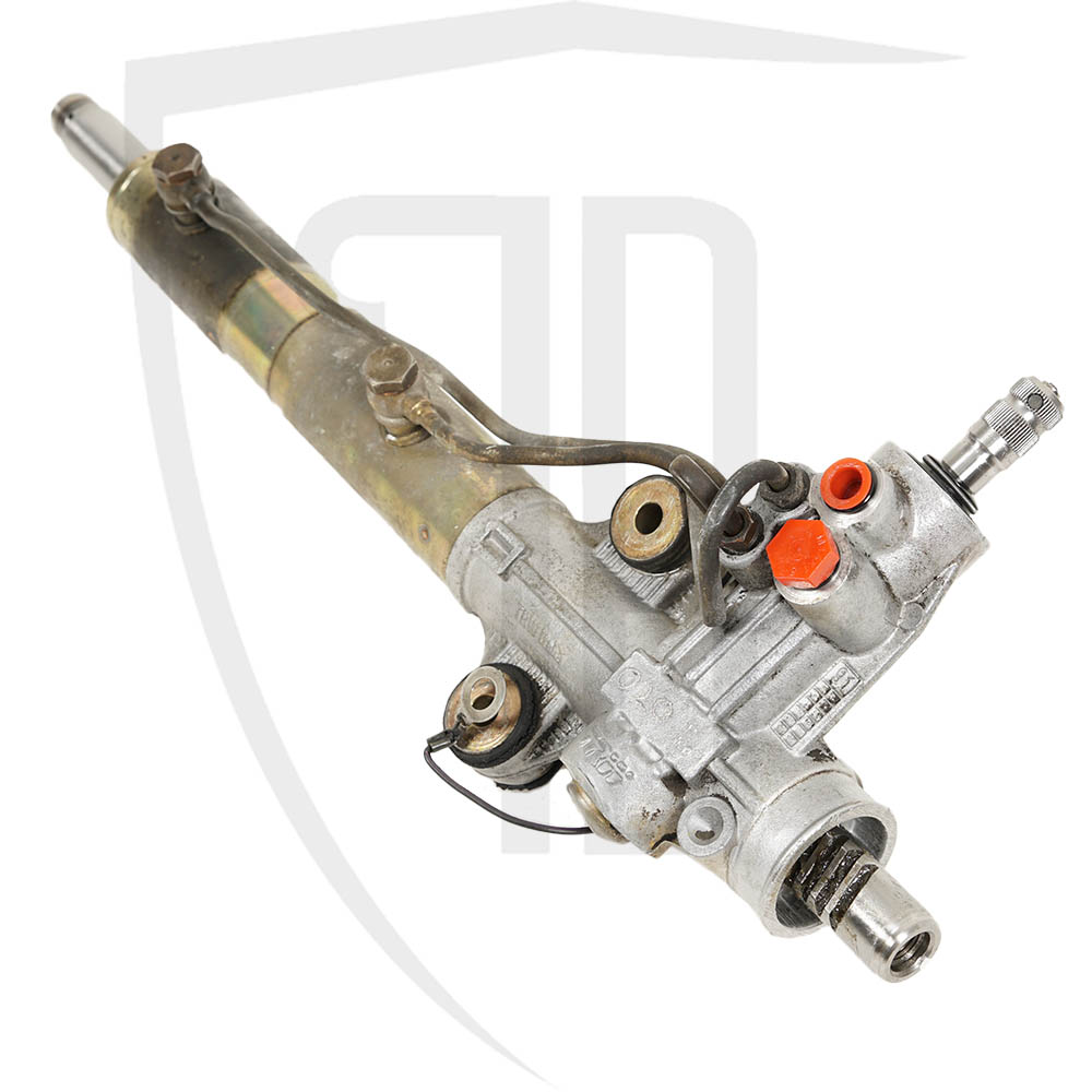 Evo Steering Rack