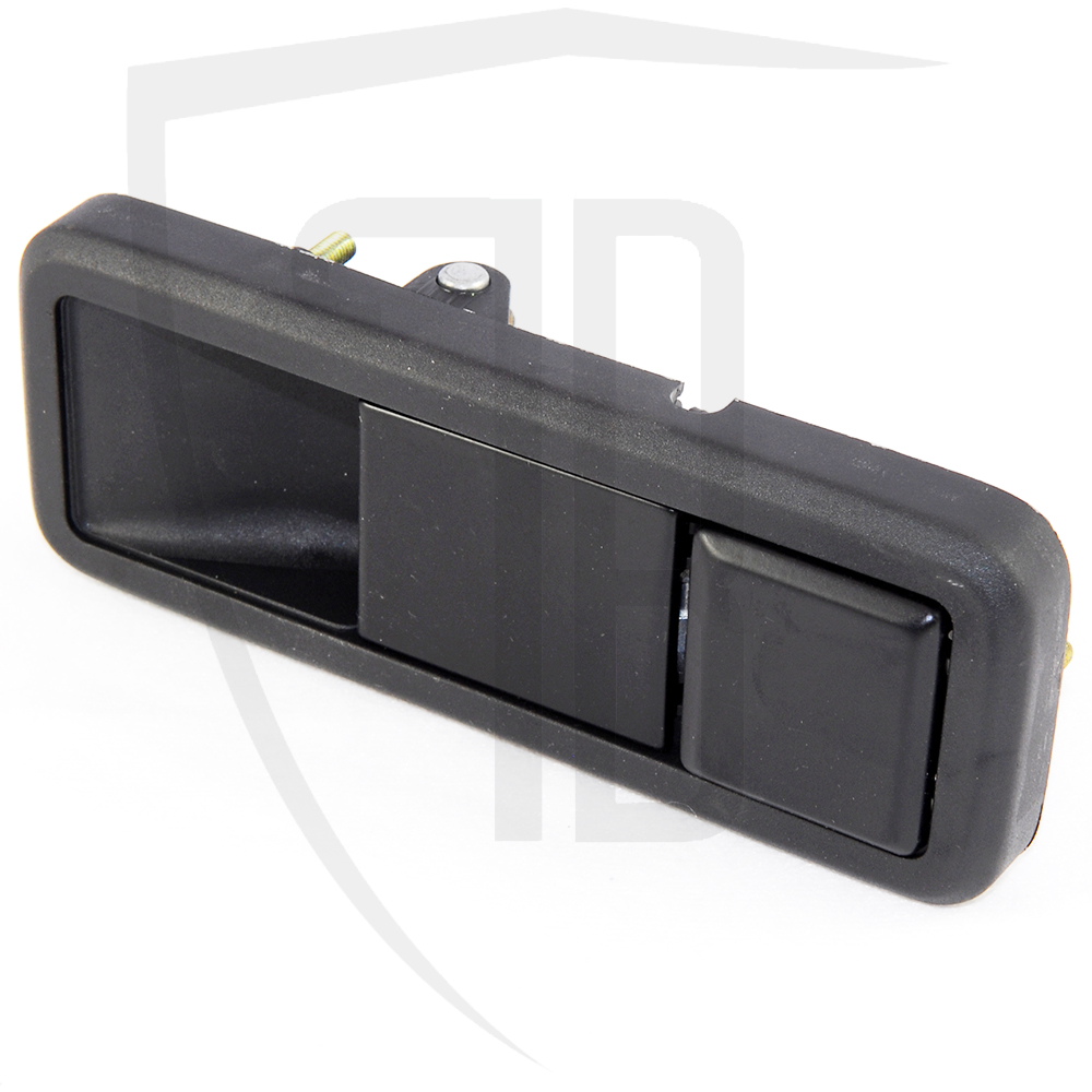 Right rear door handle