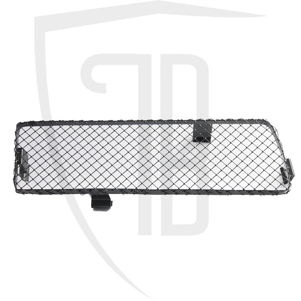 Evo front right hand bumper grille
