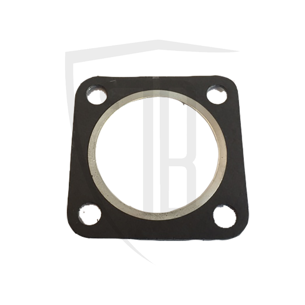 Front exhaust pipe gasket