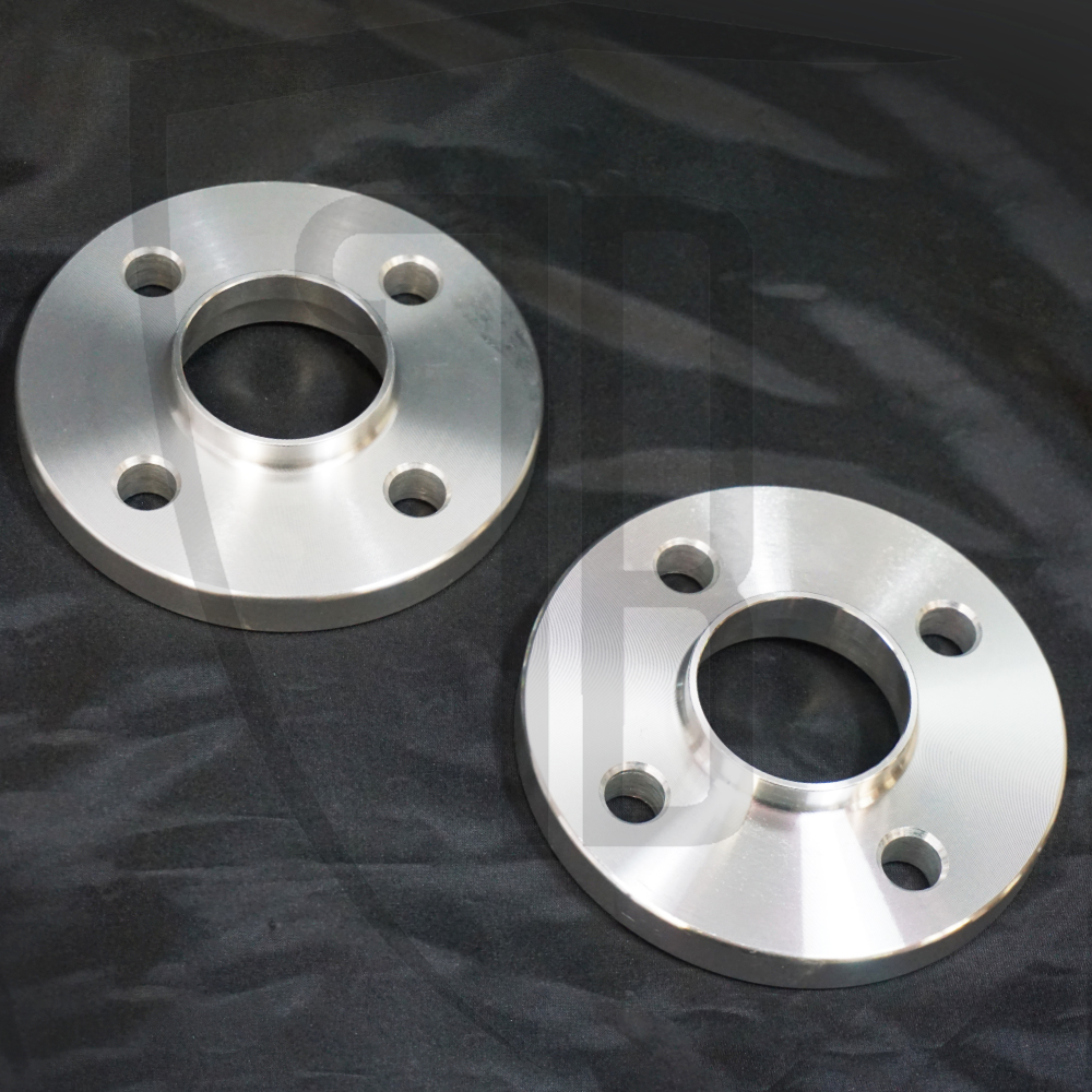 Spacer kit (Pair)