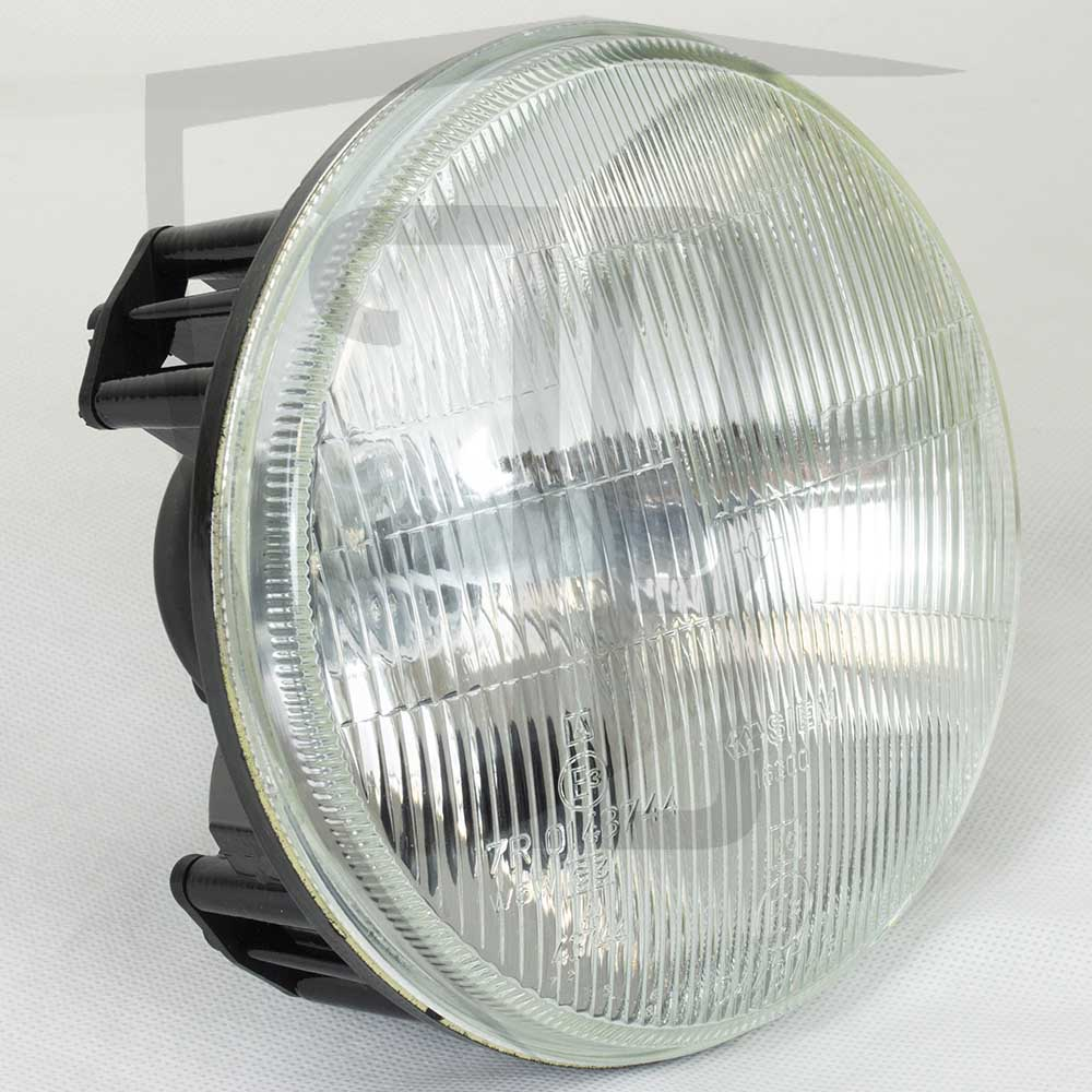 H1 Outer Headlamp Left Hand Drive
