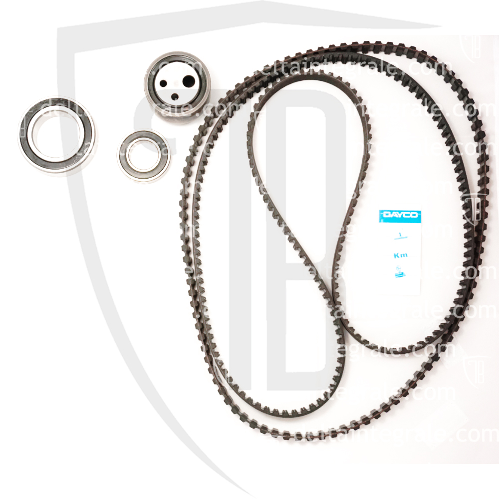 Timing Belt Kit For 16v Engines