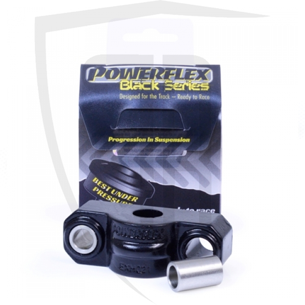 Exhaust Mount - Powerflex Black Series