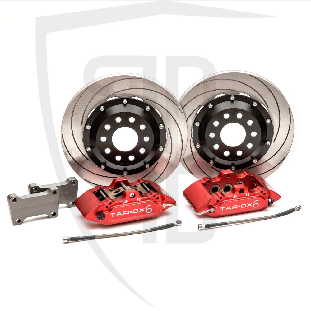 Tarox Sport Brake Kit integrale Front 316x24