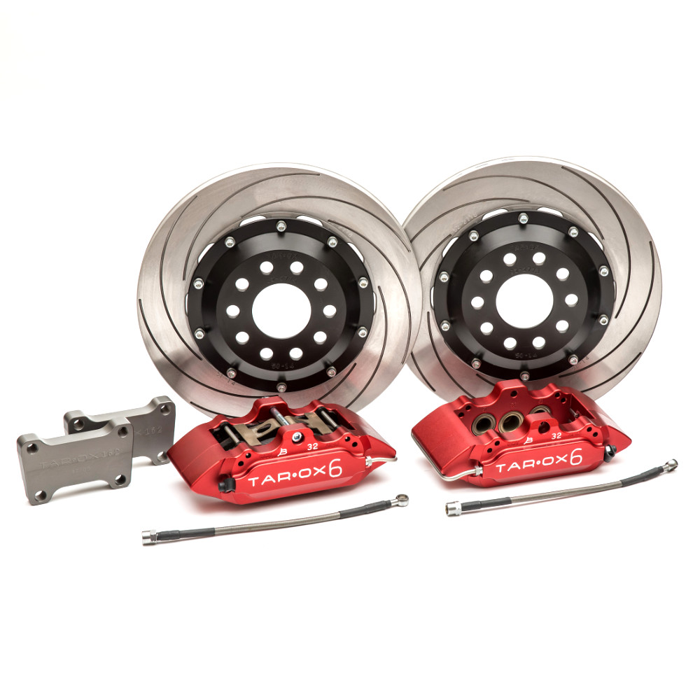 Tarox Sport Brake Kit Evo Front 330x26