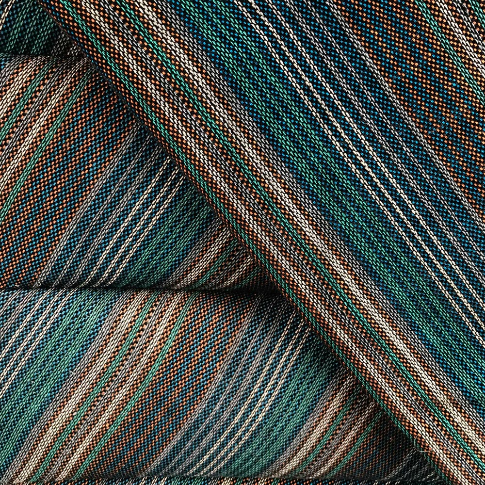 Missoni Striped Seat Fabric