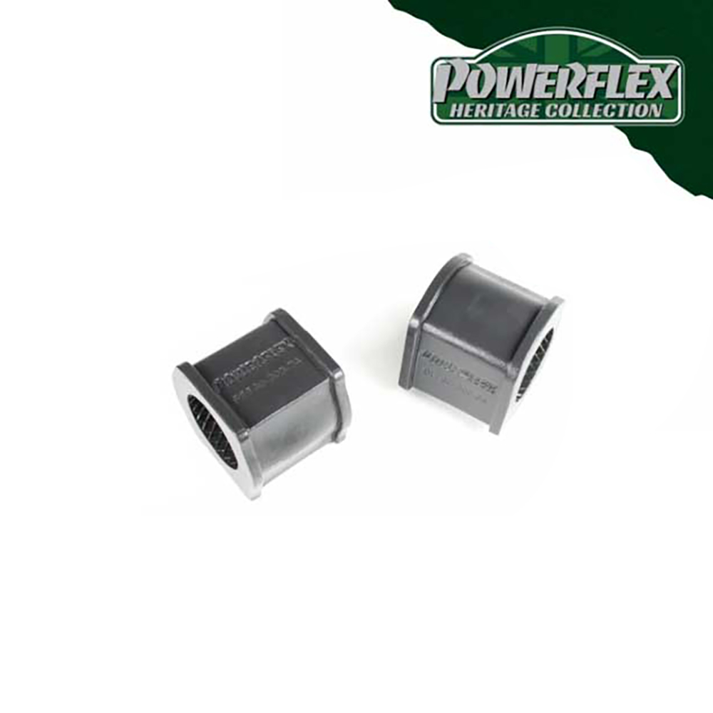 Poly Front Anti Roll Bar Bush Heritage