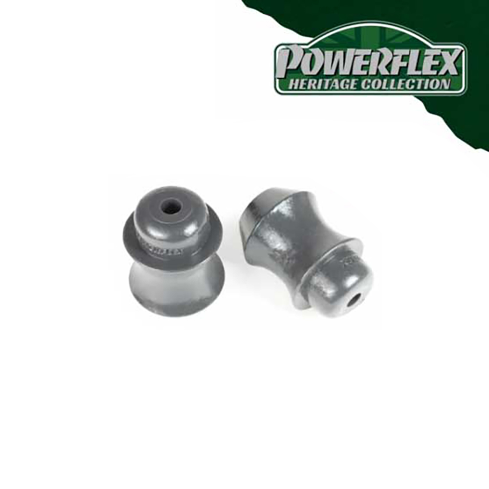 Front Outer Anti Roll Bar Bush - Poly Heritage