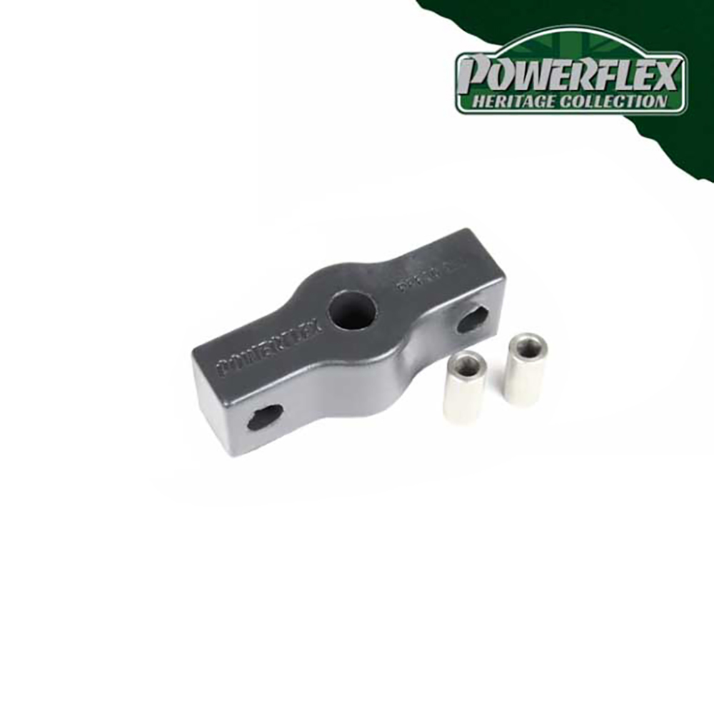 Poly Gearlever Bush Heritage