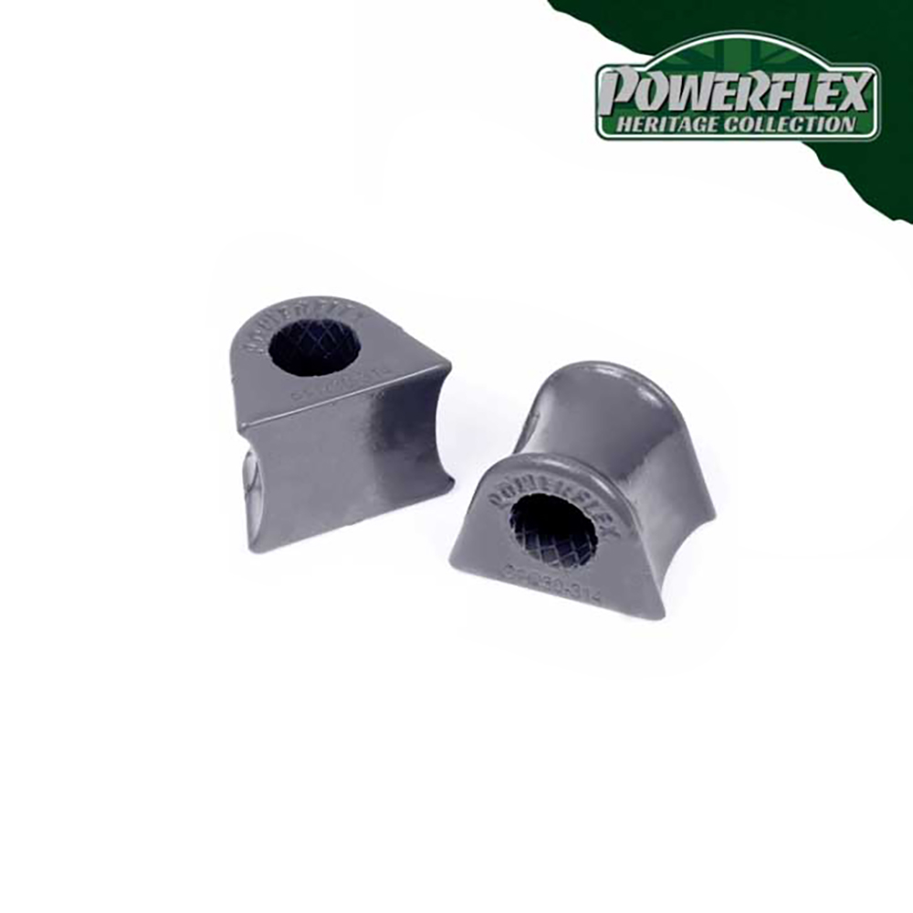 Rear Anti Roll Bar Support Poly Bush Heritage