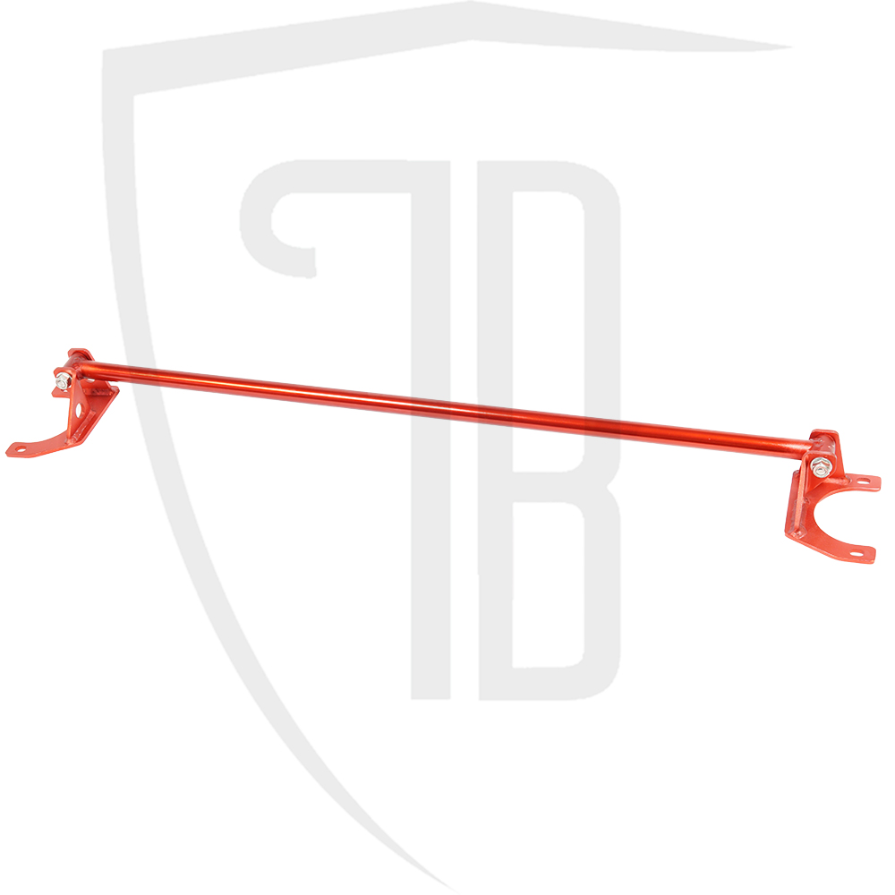 Rear Upper Strut Brace Aluminium High Clearance