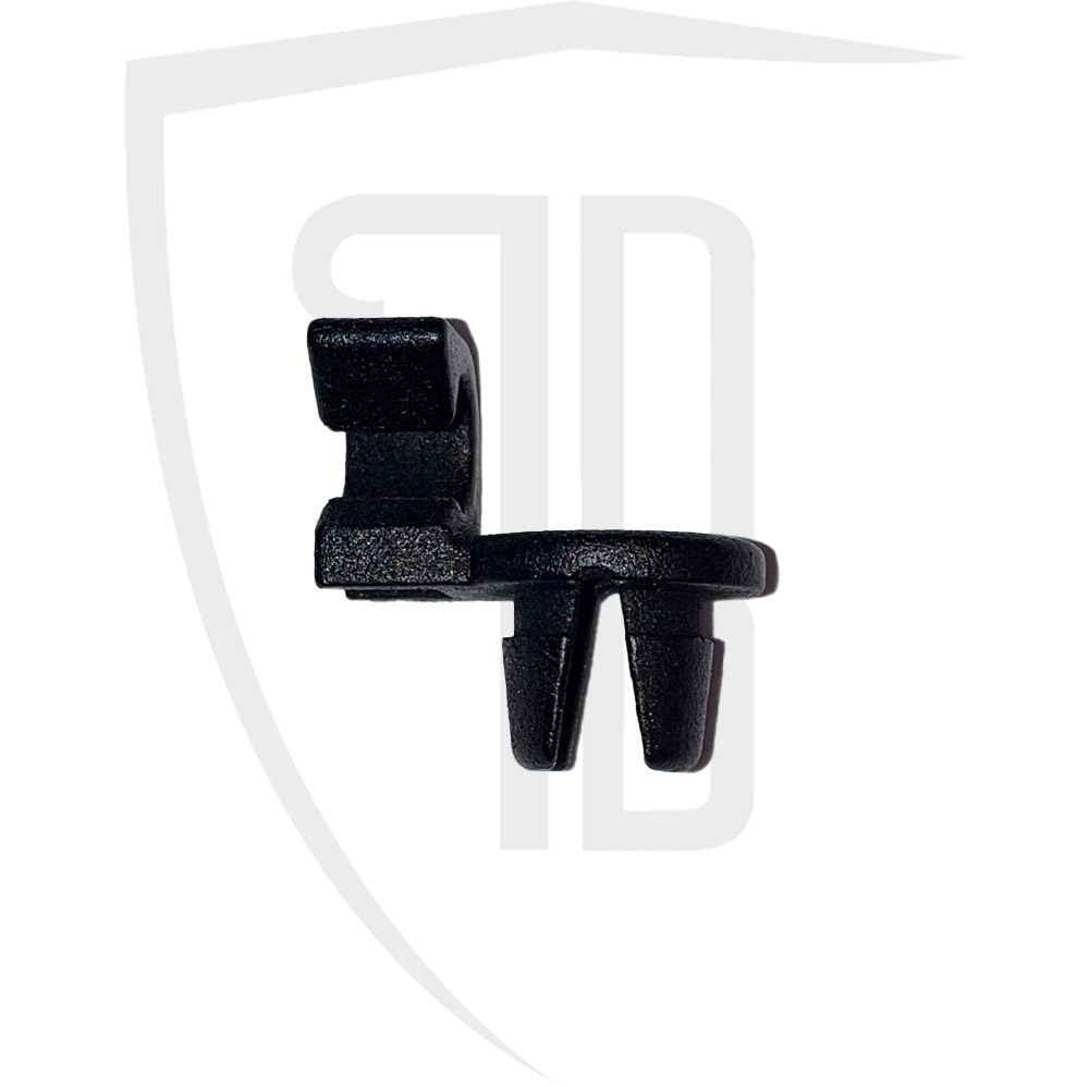 Bonnet Rod Wing Clip Hinge